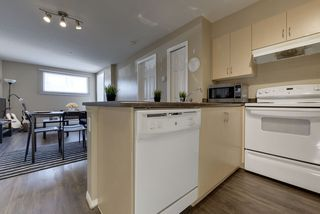 Photo 5: 108 40 SUMMERWOOD Boulevard: Sherwood Park Condo for sale : MLS®# E4197323