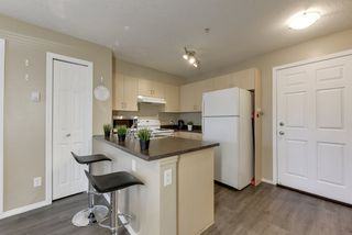 Photo 3: 108 40 SUMMERWOOD Boulevard: Sherwood Park Condo for sale : MLS®# E4197323