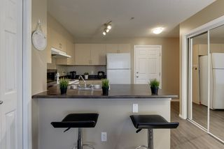 Photo 10: 108 40 SUMMERWOOD Boulevard: Sherwood Park Condo for sale : MLS®# E4197323