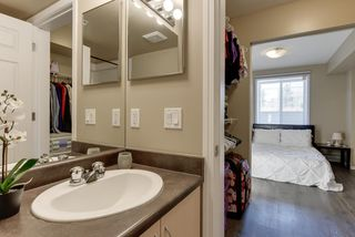 Photo 18: 108 40 SUMMERWOOD Boulevard: Sherwood Park Condo for sale : MLS®# E4197323