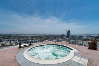 Photo 7: DOWNTOWN Condo for sale : 2 bedrooms : 1080 Park Blvd Unit 413 #413 in San Diego