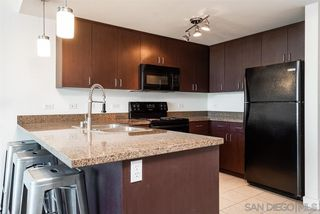 Photo 4: DOWNTOWN Condo for sale : 2 bedrooms : 1080 Park Blvd Unit 413 #413 in San Diego