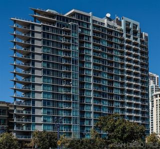 Photo 8: DOWNTOWN Condo for sale : 2 bedrooms : 1080 Park Blvd Unit 413 #413 in San Diego