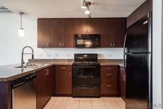 Photo 5: DOWNTOWN Condo for sale : 2 bedrooms : 1080 Park Blvd Unit 413 #413 in San Diego