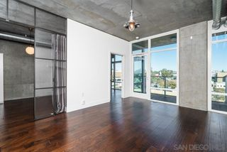 Photo 2: DOWNTOWN Condo for sale : 2 bedrooms : 1080 Park Blvd Unit 413 #413 in San Diego