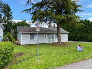 Photo 1: 7634 STRACHAN Street in Mission: Mission BC House for sale : MLS®# R2466385