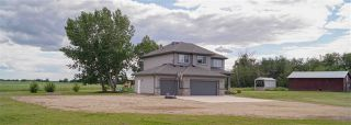 Photo 1: 27509 TWP RD 513: Rural Parkland County House for sale : MLS®# E4202909