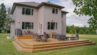 Photo 2: 27509 TWP RD 513: Rural Parkland County House for sale : MLS®# E4202909