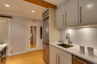 Photo 15: 113 2250 OXFORD STREET in Vancouver: Hastings Condo for sale (Vancouver East)  : MLS®# R2471339
