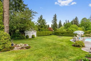 "Photo 36: 17139 26A Avenue in Surrey: Grandview Surrey House for sale in ""Country Acres"" (South Surrey White Rock)  : MLS®# R2479342"