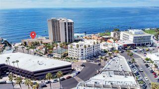 Photo 2: LA JOLLA Condo for sale : 2 bedrooms : 909 Coast Blvd #22