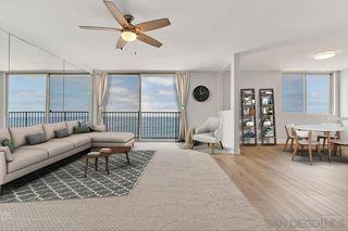 Photo 1: LA JOLLA Condo for sale : 2 bedrooms : 909 Coast Blvd #22