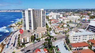 Photo 3: LA JOLLA Condo for sale : 2 bedrooms : 909 Coast Blvd #22
