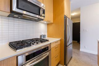 """Photo 5: 608 301 CAPILANO Road in Port Moody: Port Moody Centre Condo for sale in """"Residences at Suterbrook"""" : MLS®# R2484764"""