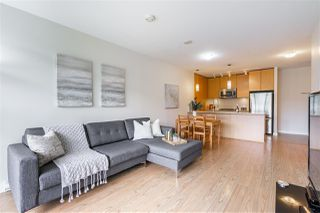 """Photo 10: 608 301 CAPILANO Road in Port Moody: Port Moody Centre Condo for sale in """"Residences at Suterbrook"""" : MLS®# R2484764"""