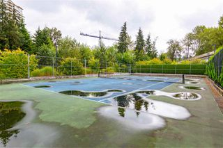 """Photo 18: 608 301 CAPILANO Road in Port Moody: Port Moody Centre Condo for sale in """"Residences at Suterbrook"""" : MLS®# R2484764"""