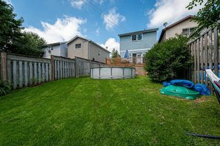 Photo 24: 525 Pineview Gardens: Shelburne House (2-Storey) for sale : MLS®# X4864998