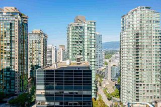 "Photo 24: 1706 1239 W GEORGIA Street in Vancouver: Coal Harbour Condo for sale in ""VENUS"" (Vancouver West)  : MLS®# R2488279"