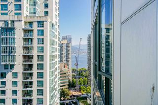 "Photo 22: 1706 1239 W GEORGIA Street in Vancouver: Coal Harbour Condo for sale in ""VENUS"" (Vancouver West)  : MLS®# R2488279"