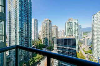 "Photo 23: 1706 1239 W GEORGIA Street in Vancouver: Coal Harbour Condo for sale in ""VENUS"" (Vancouver West)  : MLS®# R2488279"