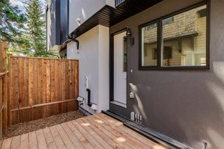 Photo 35: 3250 18 Street in Calgary: South Calgary Row/Townhouse for sale : MLS®# A1026764