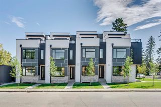 Photo 2: 3250 18 Street in Calgary: South Calgary Row/Townhouse for sale : MLS®# A1026764