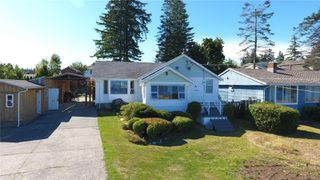 Main Photo: 2978 South Island Hwy in : CR Willow Point Single Family Detached for sale (Campbell River)  : MLS®# 854168