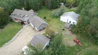 Photo 38: 53133 RGE RD 214: Rural Strathcona County House for sale : MLS®# E4214420
