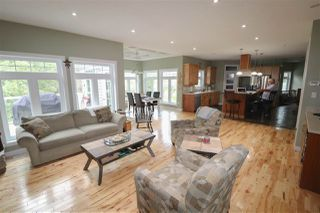 Photo 8: 53133 RGE RD 214: Rural Strathcona County House for sale : MLS®# E4214420