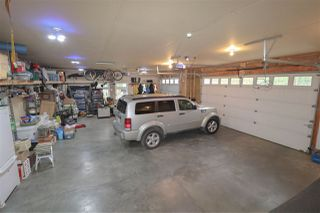 Photo 34: 53133 RGE RD 214: Rural Strathcona County House for sale : MLS®# E4214420