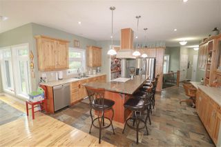 Photo 9: 53133 RGE RD 214: Rural Strathcona County House for sale : MLS®# E4214420