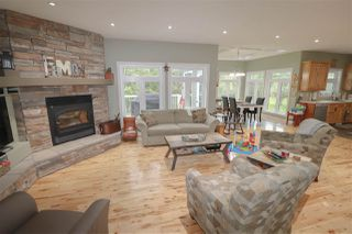 Photo 6: 53133 RGE RD 214: Rural Strathcona County House for sale : MLS®# E4214420