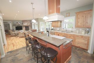 Photo 12: 53133 RGE RD 214: Rural Strathcona County House for sale : MLS®# E4214420