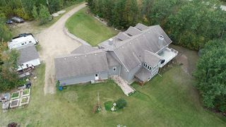 Photo 40: 53133 RGE RD 214: Rural Strathcona County House for sale : MLS®# E4214420