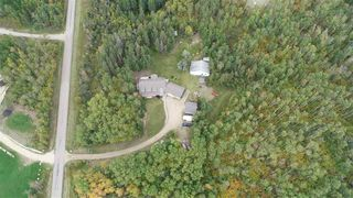 Photo 43: 53133 RGE RD 214: Rural Strathcona County House for sale : MLS®# E4214420