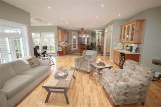 Photo 7: 53133 RGE RD 214: Rural Strathcona County House for sale : MLS®# E4214420