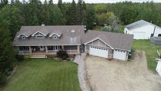 Photo 37: 53133 RGE RD 214: Rural Strathcona County House for sale : MLS®# E4214420