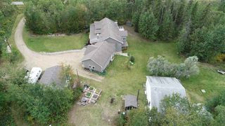Photo 39: 53133 RGE RD 214: Rural Strathcona County House for sale : MLS®# E4214420