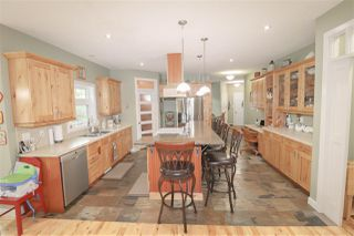 Photo 13: 53133 RGE RD 214: Rural Strathcona County House for sale : MLS®# E4214420