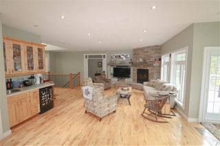 Photo 4: 53133 RGE RD 214: Rural Strathcona County House for sale : MLS®# E4214420