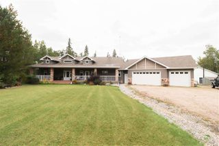 Photo 36: 53133 RGE RD 214: Rural Strathcona County House for sale : MLS®# E4214420