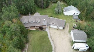 Photo 41: 53133 RGE RD 214: Rural Strathcona County House for sale : MLS®# E4214420