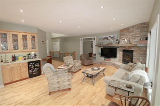 Photo 5: 53133 RGE RD 214: Rural Strathcona County House for sale : MLS®# E4214420