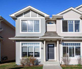 Main Photo: 21 6032 38 Avenue in Edmonton: Zone 29 Townhouse for sale : MLS®# E4216847