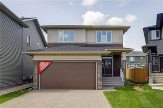 Main Photo: 223 EVANSGLEN Circle NW in Calgary: Evanston Detached for sale : MLS®# A1039757