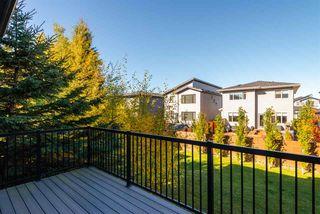 Photo 17: 54 Kenton Woods LN: Spruce Grove House for sale : MLS®# E4216911