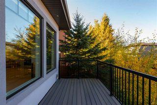 Photo 18: 54 Kenton Woods LN: Spruce Grove House for sale : MLS®# E4216911