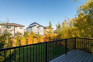Photo 19: 54 Kenton Woods LN: Spruce Grove House for sale : MLS®# E4216911