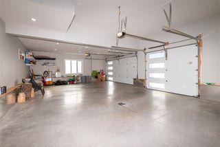 Photo 38: 54 Kenton Woods LN: Spruce Grove House for sale : MLS®# E4216911