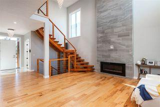 Photo 14: 54 Kenton Woods LN: Spruce Grove House for sale : MLS®# E4216911